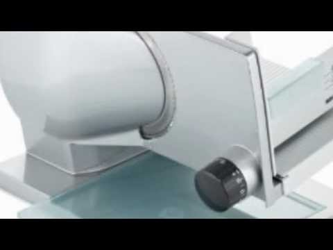 bosch mas9101 allesschneider youtube. Black Bedroom Furniture Sets. Home Design Ideas