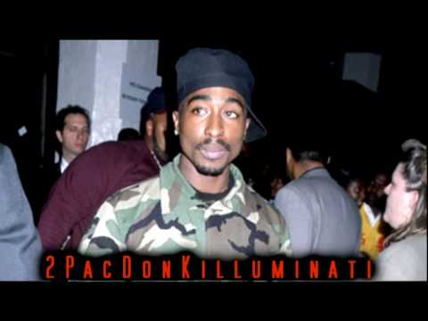2Pac - They Tryin' To Kill Me