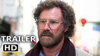 THE SHRINK NEXT DOOR Trailer (2021) Will Ferrell, Paul Rudd