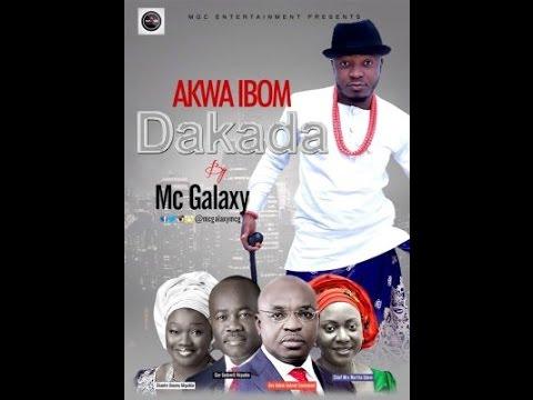 Mc Galaxy -  Dakada (Official Audio) (New 2015)