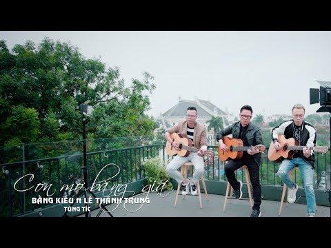 Cơn Mơ Băng Giá (Acoustic Version) - Bằng Kiều ft Lê Thành Trung ft Tùng Acoustic [Music Video]