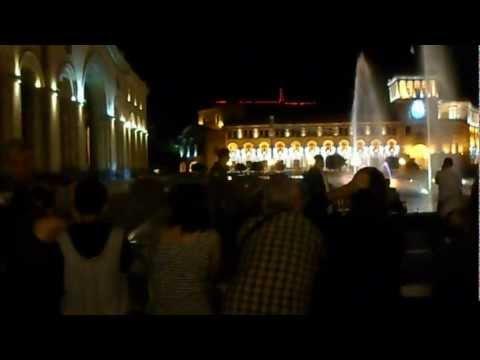 Yerevan, Independence Day Celebration, 21 September 2012