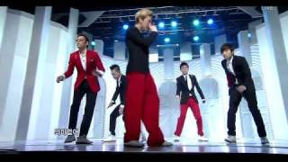 """Love Song"" - Big Bang Goodbye Stage on Inkigayo [HD 1080p]"