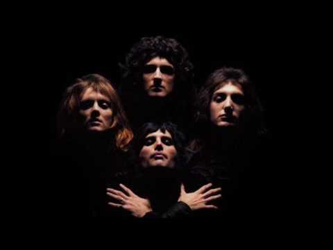 Queen  Bohemian Rhapsody Instrumental