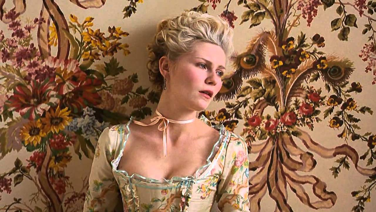 review of marie antoinette the movie Movie, plus trailers and reviews for marie-antoinette coppola's follow up to the gorgeous 'lost in translation.