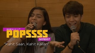 """""""Kahit Saan, Kahit Kailan"""" by Alexa and Nash 