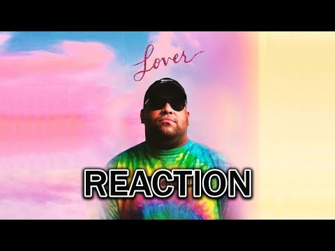 taylor-swift---lover-(full-album)-reaction