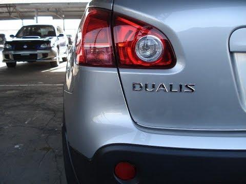 Nissan Dualis замена сайлентблоков на переднем подрамнике.
