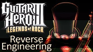How I Made the Haunted Guitar Hero III Song