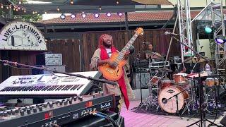 Thundercat - Uh Uh (Live in Petaluma 2019)