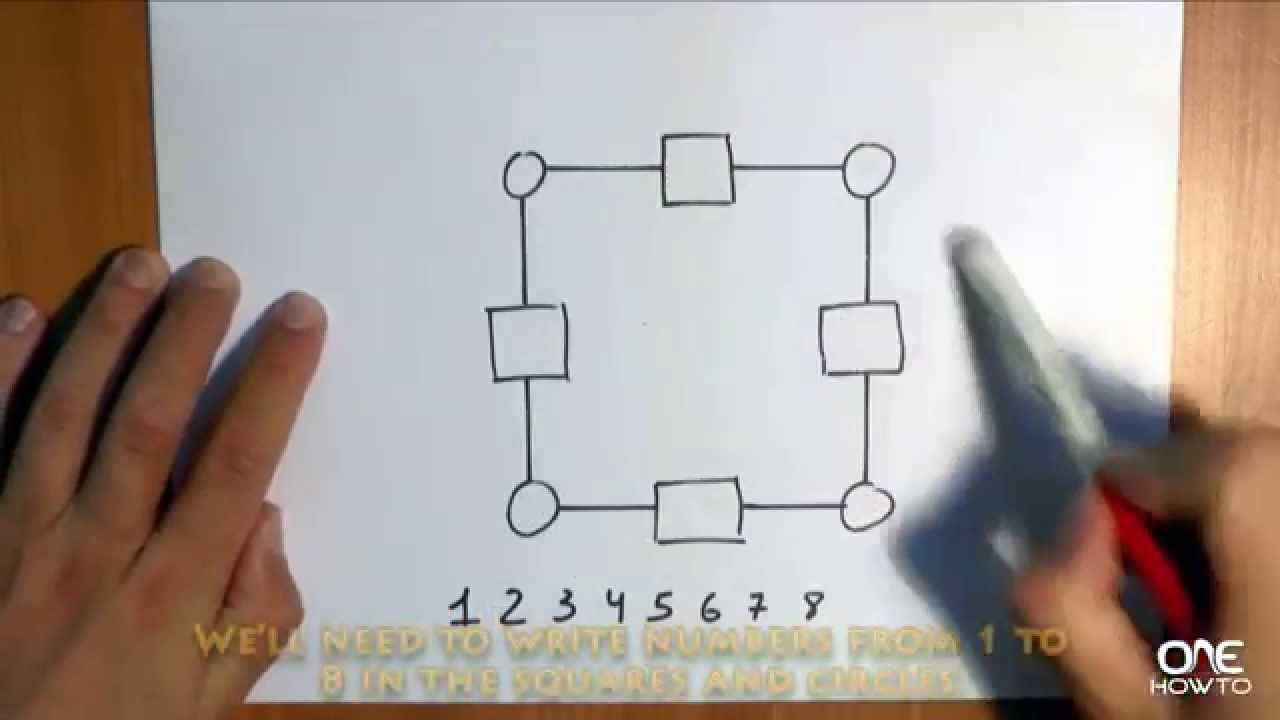 Sudoku for Kids! Maths Puzzle WITH Solution - YouTube