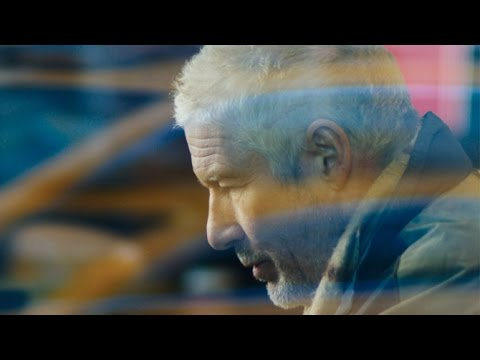 Richard Gere Interview - 'Time Out of Mind'