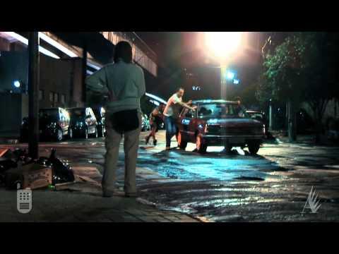 Filme Amanha Nunca Mais cena da batida de carro.mov