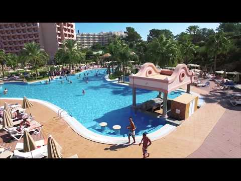 Hotel Riu Guarana All Inclusive - Algarve - Portugal - RIU Hotels & Resorts