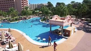 Hotel Riu Guarana All Inclusive - Algarve - Portug...
