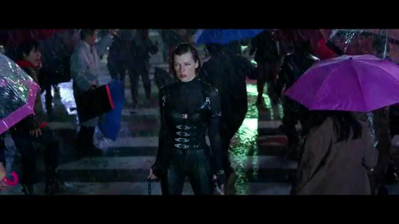 Resident Evil 5: İntikam: Teaser Fragman (Orjinal Dil)