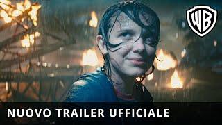 GODZILLA II: KING OF THE MONSTERS – Trailer Ufficiale Italiano