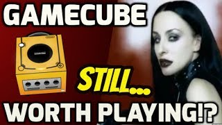 Is The Nintendo Gamecube Still Worth Playing in 2018 !? - Console History & Retrospective