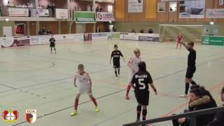 U12 Bayer 04 Leverkusen - FC Augsburg  2:2  EURO CUP 2017 Heiden
