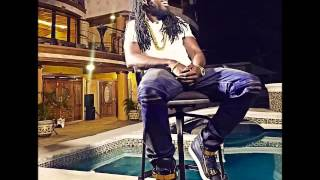 Mavado - Big Bumpa Gal (All Inclusive Riddim) - February 2016