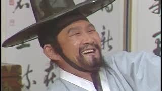 조선왕조 500년,설중매 2회