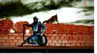 Banda Singh Bahadar By Ravindra Grewal [Full Song] I Nike Nike Baal