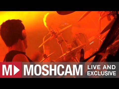 Gary Numan - Pure   Live in Sydney   Moshcam mp3