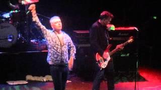 The Undertones - Male Model + True Confessions (Live @ KOKO, London, 24/05/13)