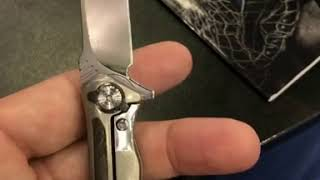 Watch Anodyne Knives video