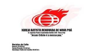Ministração - Não ficar de Braços cruzados - Pr. Luis Carlos
