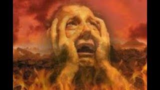 Учёные определили где находится АД. За что душа попадает в пекло. Новая теория. Док. фильм.