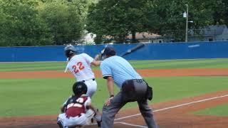 Duncan Rowda Baseball Highlights