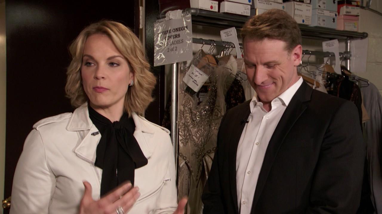 Der Rosenkavalier: Renée Fleming Interviews Elīna Garanča and Günther Groissböck