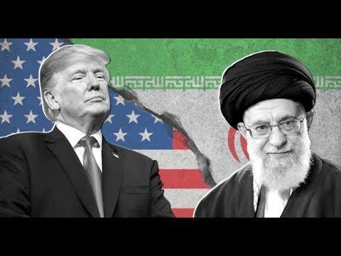 #ايران تصدم العالم ..!؟ جاهزين لـ تصنيع القنبلة النوويه .. وردم صادم من #ترمب لـ #اسعودية