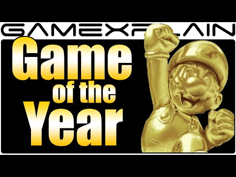 Game of the Year 2015 - Discussion