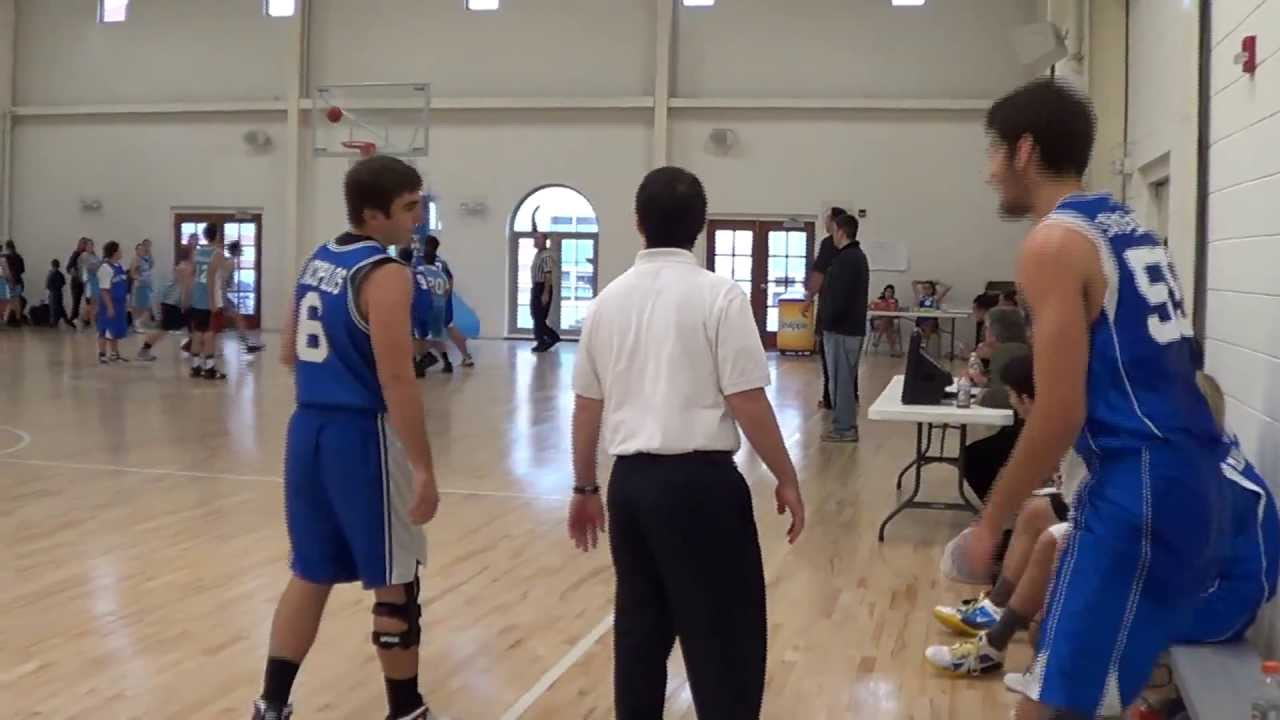 Kentucky Basketball One Shining Moment 2012: Holy Trinity Egg Harbor