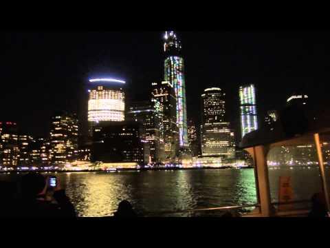 Нью-Йорк / New York City<br>Сезон: 1 Серия: 15
