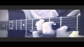 [Guitar] Hướng dẫn đệm hát Nơi ấy con tìm về