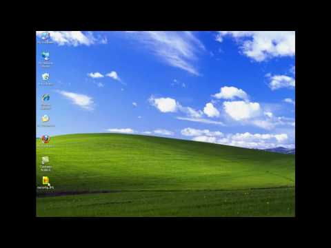 How To Speed Up Windows XP For Free