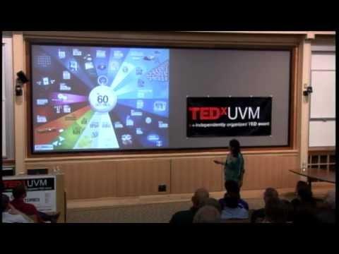 TEDxUVM 2011 - Marta González - Mobile Data for Urban Transformation