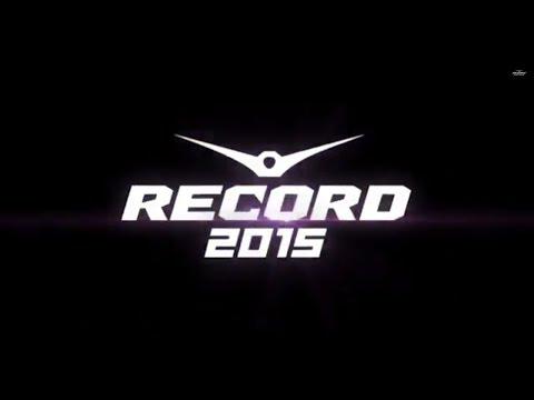 Песни из Радио Энерджи 2015