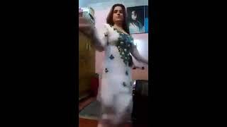 pakistani girl hot dance in salwar suit best hot dance