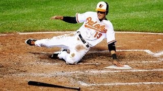 Manny Machado Highlights 2013 HD