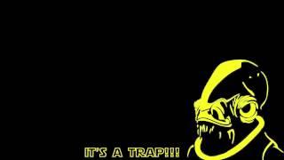 Jamie Lidell - What a Shame (RL Grime & Salva Remix) [Trap]