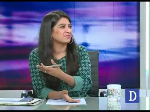 Bol Bol Pakistan - June 19, 2017 - Dawn News
