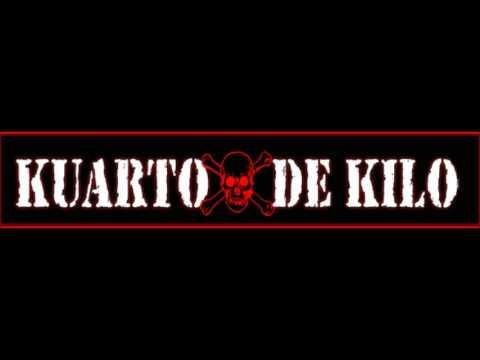 KUARTO DE KILO Desobediencia (Cicatriz) Live 2002