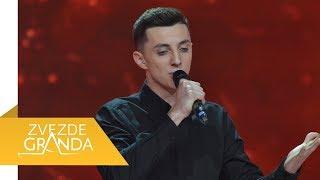 Ahmed Orahovcic - Cigani drumovi, Svuda si oko mene - (live) - ZG 1 krug 17/18 - 16.12.17. EM 11