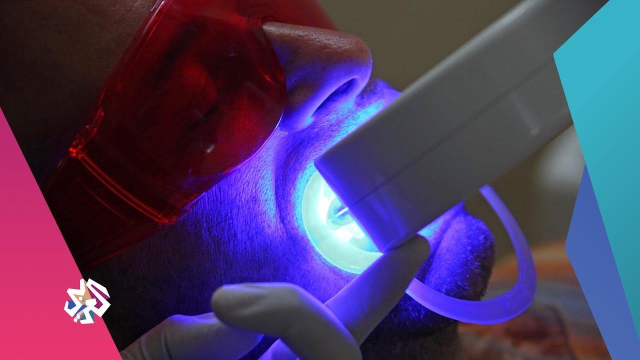 قناة العربي:صباح النور | تقنيات وآليات حديثة لزرع الأسنان