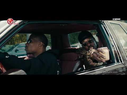 UNews: Kendrick Lamar e pe 2 in Billboard @Utv 2017