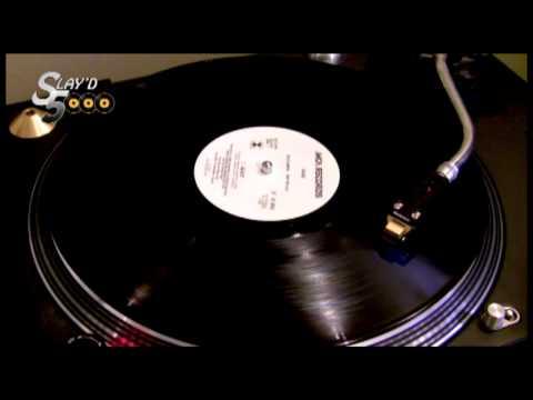 War - Galaxy (Disco Mix) (Slayd5000)